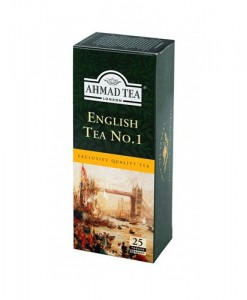 Ceai negru English Tea No 1